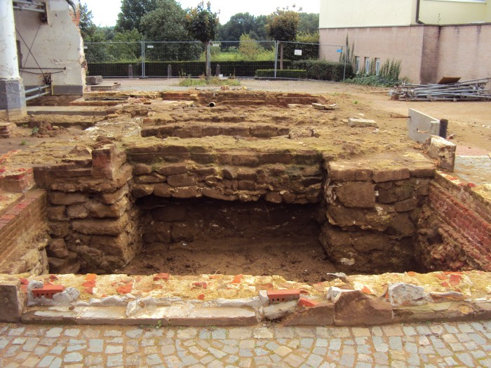 001 archeologie