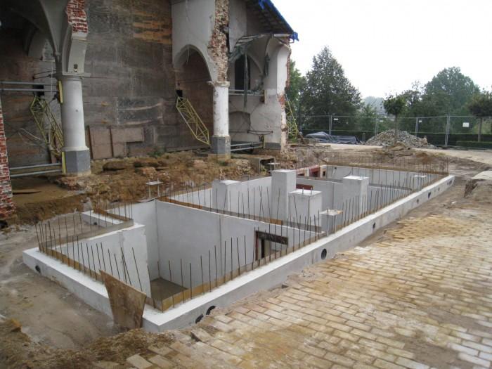 002 betonkelder